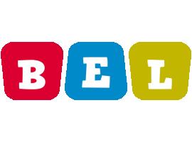 Bel kiddo logo