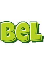 Bel summer logo