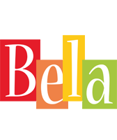 Bela colors logo