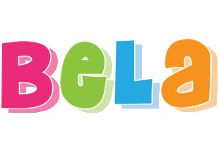 Bela friday logo