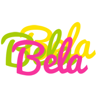 Bela sweets logo