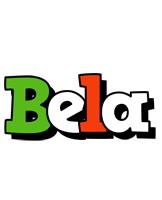 Bela venezia logo