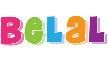Belal friday logo