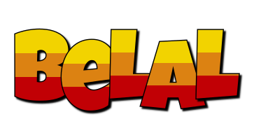 Belal jungle logo