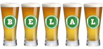 Belal lager logo