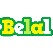 Belal soccer logo