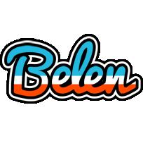 Belen america logo