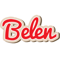 Belen chocolate logo