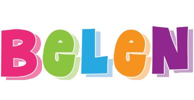 Belen friday logo