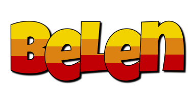 Belen jungle logo