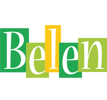 Belen lemonade logo