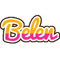 Belen smoothie logo