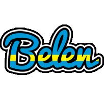 Belen sweden logo