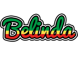 Belinda african logo