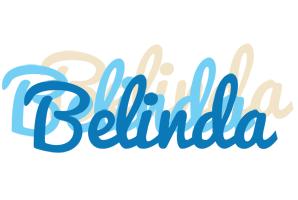 Belinda breeze logo