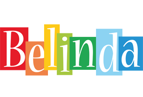 Belinda colors logo