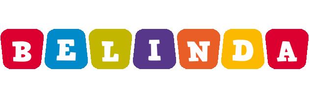 Belinda daycare logo