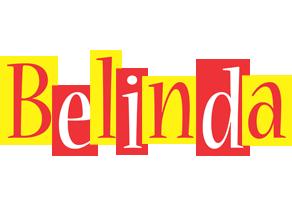 Belinda errors logo