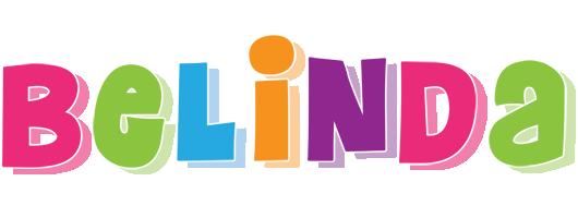 Belinda friday logo