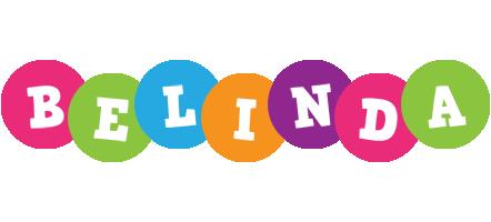 Belinda friends logo