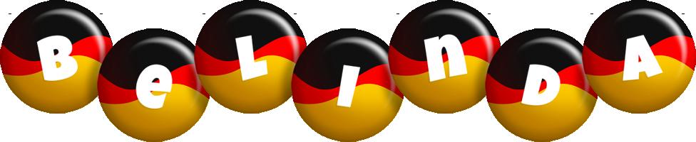 Belinda german logo