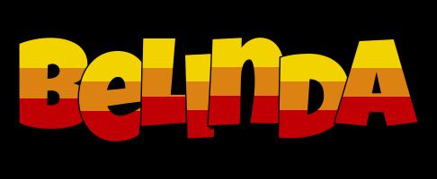 Belinda jungle logo