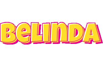 Belinda kaboom logo