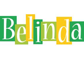 Belinda lemonade logo