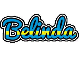 Belinda sweden logo