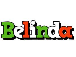 Belinda venezia logo
