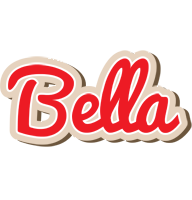 Bella chocolate logo