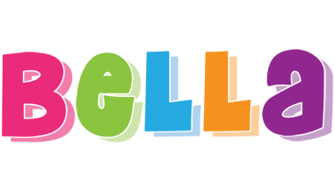 Bella friday logo