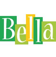 Bella lemonade logo