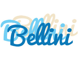 Bellini breeze logo