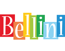 Bellini colors logo