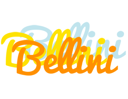 Bellini energy logo