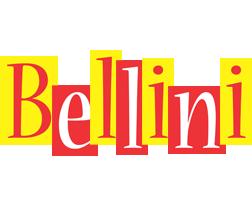 Bellini errors logo