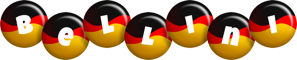Bellini german logo