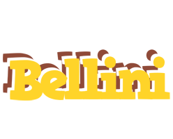 Bellini hotcup logo