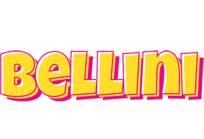 Bellini kaboom logo