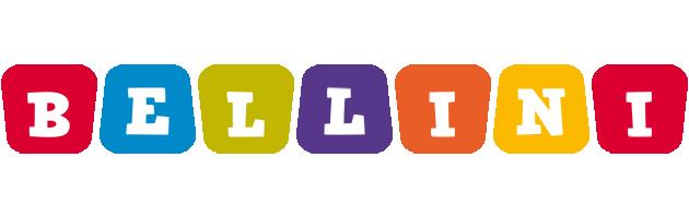 Bellini kiddo logo