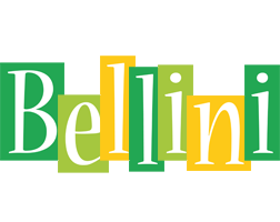 Bellini lemonade logo