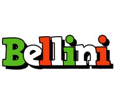 Bellini venezia logo