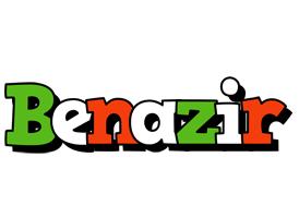 Benazir venezia logo