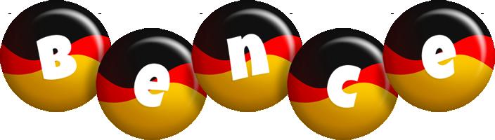 Bence german logo