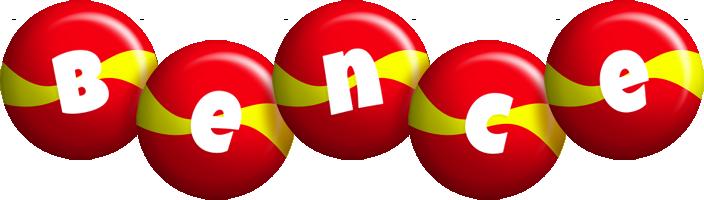 Bence spain logo
