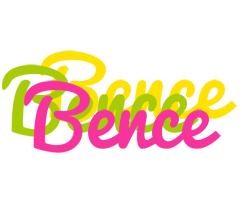 Bence sweets logo