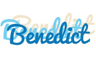 Benedict breeze logo