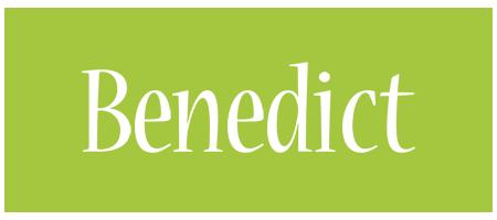 Benedict family logo