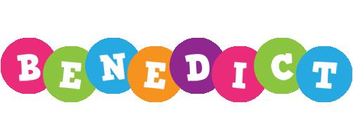 Benedict friends logo